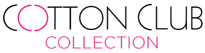 Cotton Club Collection Logo